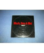 Grand Funk Railroad - Mark Don Mel - $15.00
