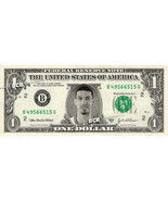 DANNY GREEN on REAL Dollar Bill Collectible Celebrity Cash Money Gift  - £3.16 GBP