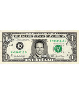 DREW BREEZE on REAL Dollar Bill Collectible Celebrity Cash Money Gift  - $4.44