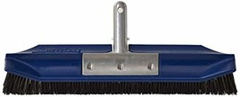 SweepEase SS/Poly Blend Brush AquaDynamic Pool Brush, 18-Inch - $24.58
