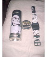 Star  Wars Watch A New Hope With Tin - $22.99