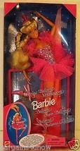 1995 Blonde Twirling Ballerina Barbie Doll FORE... - $49.50