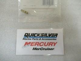 Y9 Genuine Mercury Quicksilver 22-56759 Fitting OEM New Factory Boat Parts - $8.20