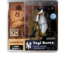 McFarlane Toys MLB Cooperstown Series 1 Action Figure Yogi Berra (New Yo... - $38.60
