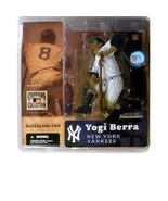 McFarlane Toys MLB Cooperstown Series 1 Action Figure Yogi Berra (New Yo... - $38.60