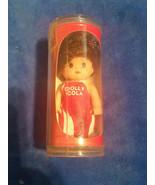"""Coca Cola Vintage Dolly Cola 4"""" Doll - Coke - $13.25"""