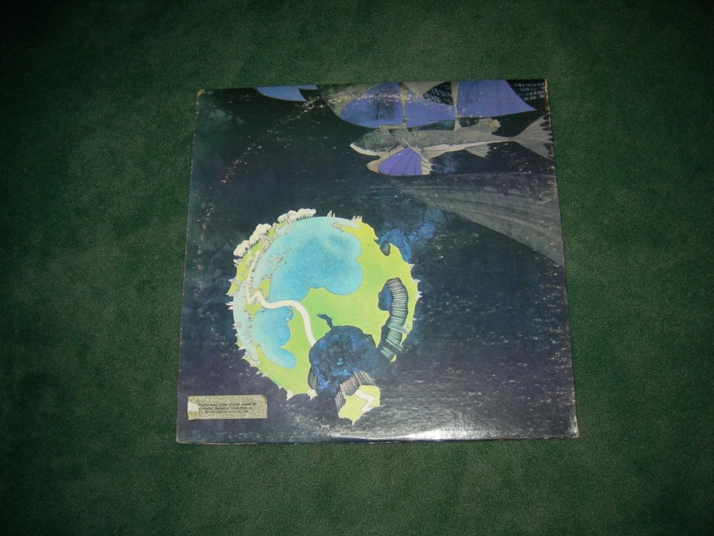 Yes - Fragile - 1972