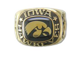 University of Iowa Ring by Balfour - $2.286,89 MXN