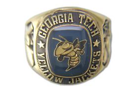 Georgia Tech Ring by Balfour - $2.286,89 MXN