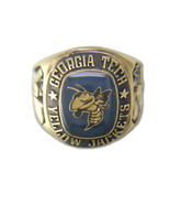 Georgia Tech Ring by Balfour - $119.00