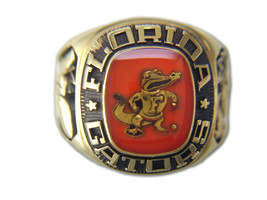 University of Florida Ring by Balfour - $2.286,89 MXN