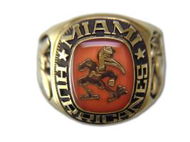 University of Miami Ring by Balfour - $2.286,89 MXN