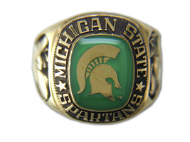 Michigan State University Ring by Balfour - $2.286,89 MXN