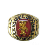 Mississippi State University Ring by Balfour - $119.00