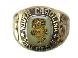 University of North Carolina Ring by Balfour - $2.286,89 MXN