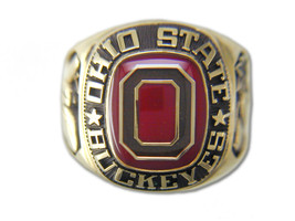 Ohio State University Ring by Balfour - $2.240,20 MXN