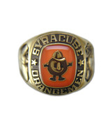 Syracuse University Ring by Balfour - $119.00