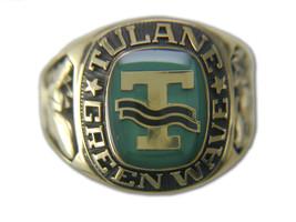 Tulane University Ring by Balfour - $2.286,89 MXN