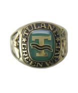 Tulane University Ring by Balfour - $119.00