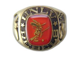 UNLV Ring by Balfour - $2.286,89 MXN