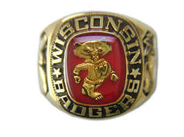 University of Wisconsin Ring by Balfour - $2.286,89 MXN