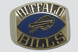 Buffalo Bills  Contemporary Style Ring by Balfour - $2.240,20 MXN