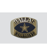 Dallas Cowboys Contemporary Style Ring by Balfour - $99.00