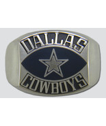 Dallas Cowboys Contemporary Style Ring by Balfour - $119.00