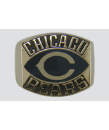 Chicago Bears  Contemporary Style Ring by Balfour - $119.00