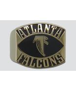 Atlanta Falcons  Contemporary Style Ring by Balfour - $119.00