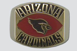 Arizona Cardinals Contemporary Style Ring by Balfour - $2.240,20 MXN