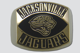 Jacksonville Jaguars Contemporary Style Ring by Balfour - $119.00