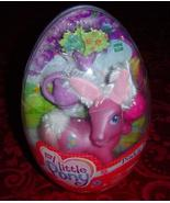 My Little Pony Easter Egg Pinkie Pie with bunny ears cottontail G3 MLP - $12.00