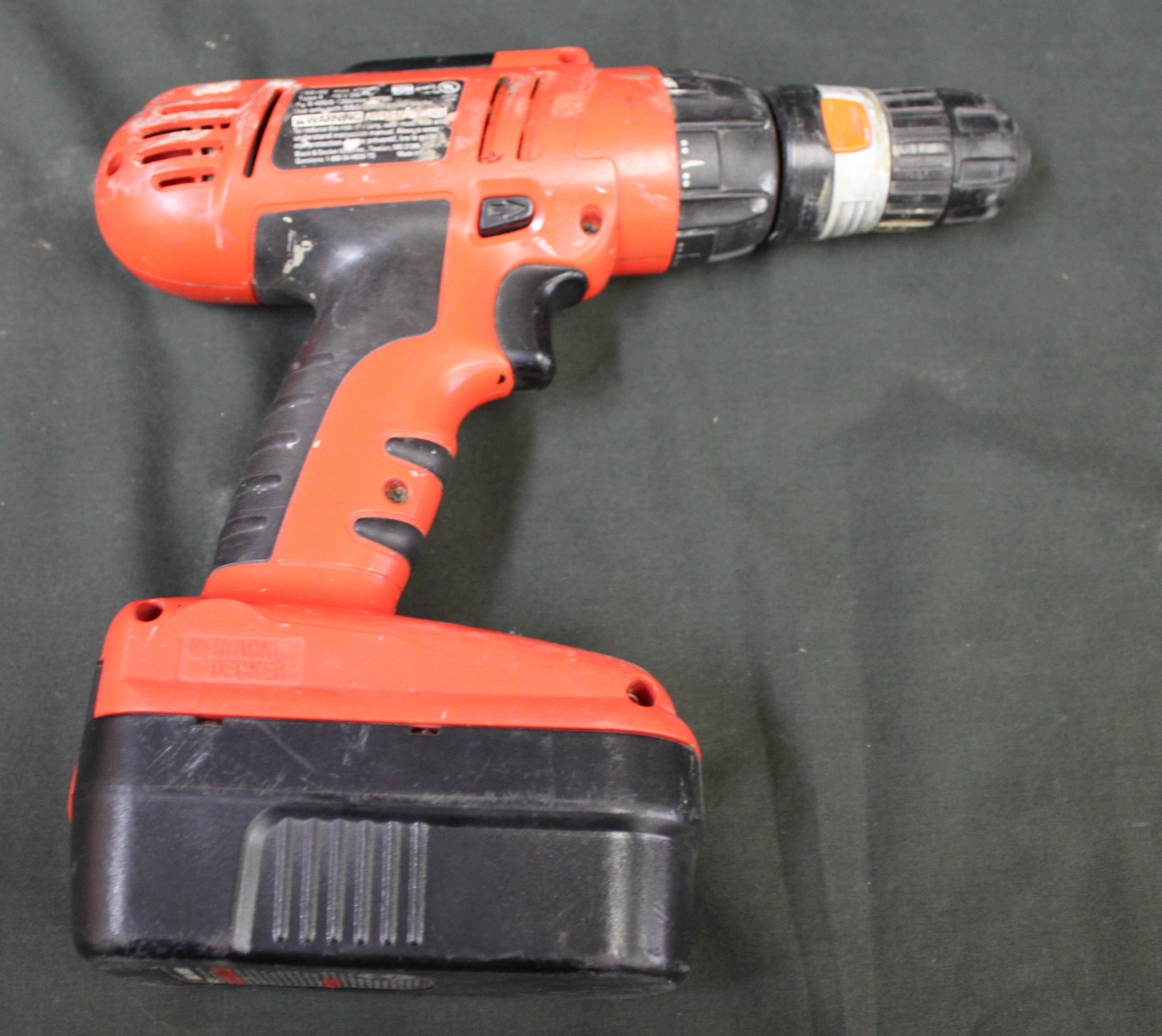 black and decker case A california federal jury handed black & decker inc a victory thursday in gardensensor inc's $25 million case claiming the tool company breached their contract to.