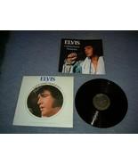 Elvis  A Legendary Performer Volume 2 LP - 1974 - $30.00
