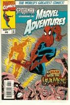 Marvel Adventures #6 Nm! ~ Spider Man - $1.00