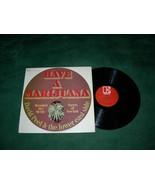 Have A Marijuana - David Peel - 1968 - $30.00
