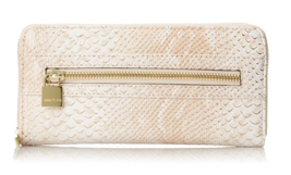 Anne Klein Center Of Attraction Zip Around Wallet - $40.00