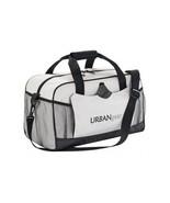 Gym Duffel Bag ~ Laptop Briefcase ~ Durable ~ 100% Tarpaulin Urban Gear ... - $72.21