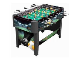 Indoor Games Foosball Table  Game Room Soccer Sports Party Entertainment - $240.91