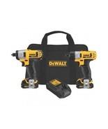 Screwdriver Power Tools Impact Torque Driver Compact Work Tool Kit ~ Shi... - $251.50