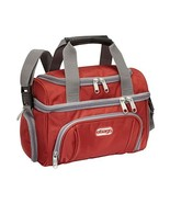 Travel Accessories Cooler Carrier Tote ~ Insulated Cold & Dry Compartmen... - $67.68