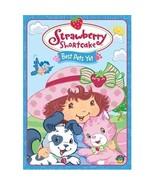 DVD Movie Animated Strawberry Shortcake - Best Pets Yet (DVD, 2004) - $6.89