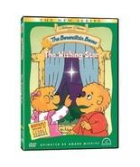 DVD Movie The Wishing Star ~ Berenstain Bears ~ Bonus ~ George Shrinks ~... - $6.89