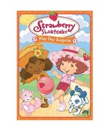 DVD Movie Play Day Surprise ~ Strawberry Shortcake ~ Full Screen ~ Music... - $6.89