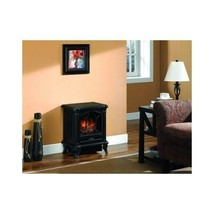 Portable Space Heater ~ Electric Stove ~ Warm Dining / Living Room Firep... - $125.63