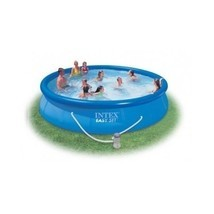 """Above Ground Pool Set 15' by 36"""" ~ Easy Outdoor Backyard Water Splash Sw... - $194.67"""