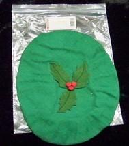 Longaberger Joyful Chorus Basket Lid COVER ~ Ivy Fabric - $11.27