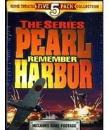 The Series Remember Pearl Harbor [VHS] [VHS Tape] (2002) - $10.15