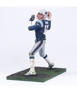 McFarlane Toys NFL Sports Picks Series 11 Action Figure Tom Brady (New E... - $78.21